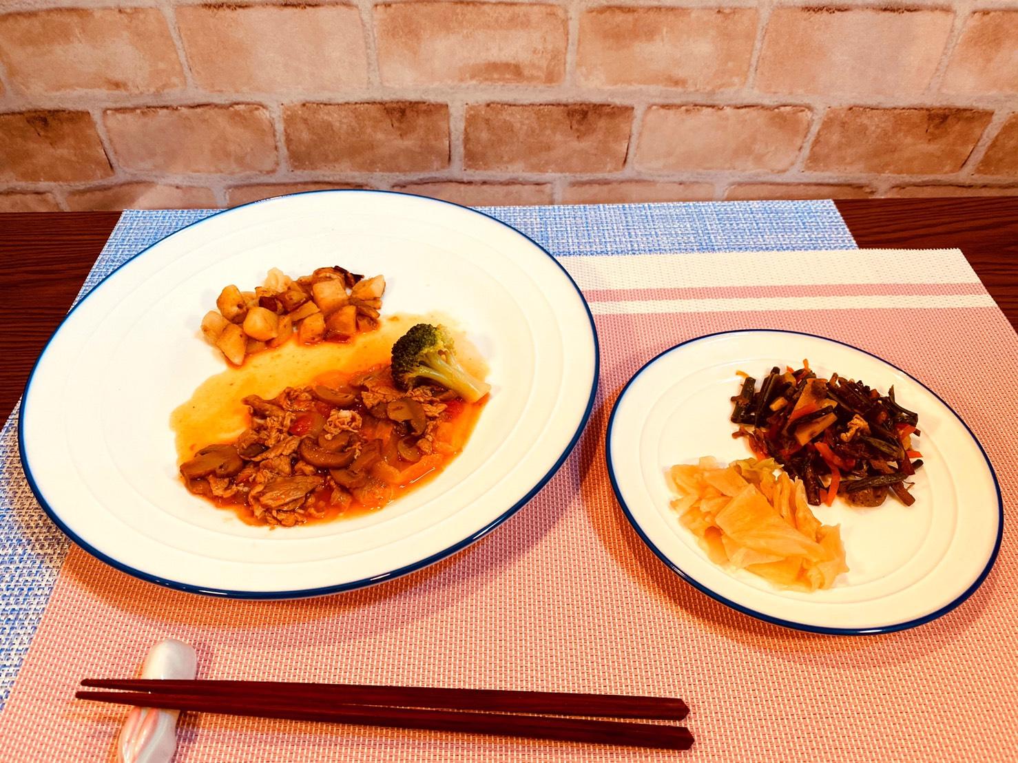 カロリーたんぱく調整食(試食コース12食)