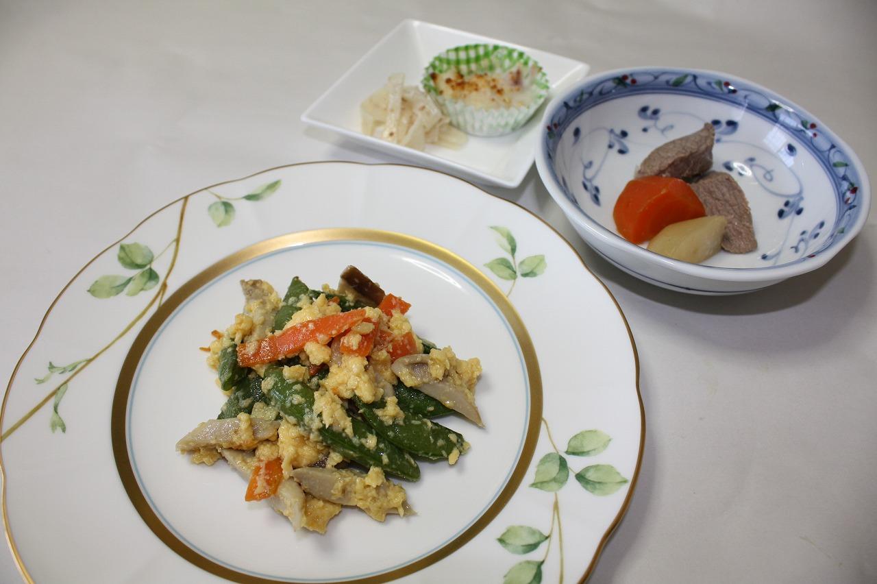 カロリーたんぱく調整食(お急ぎコース14食)