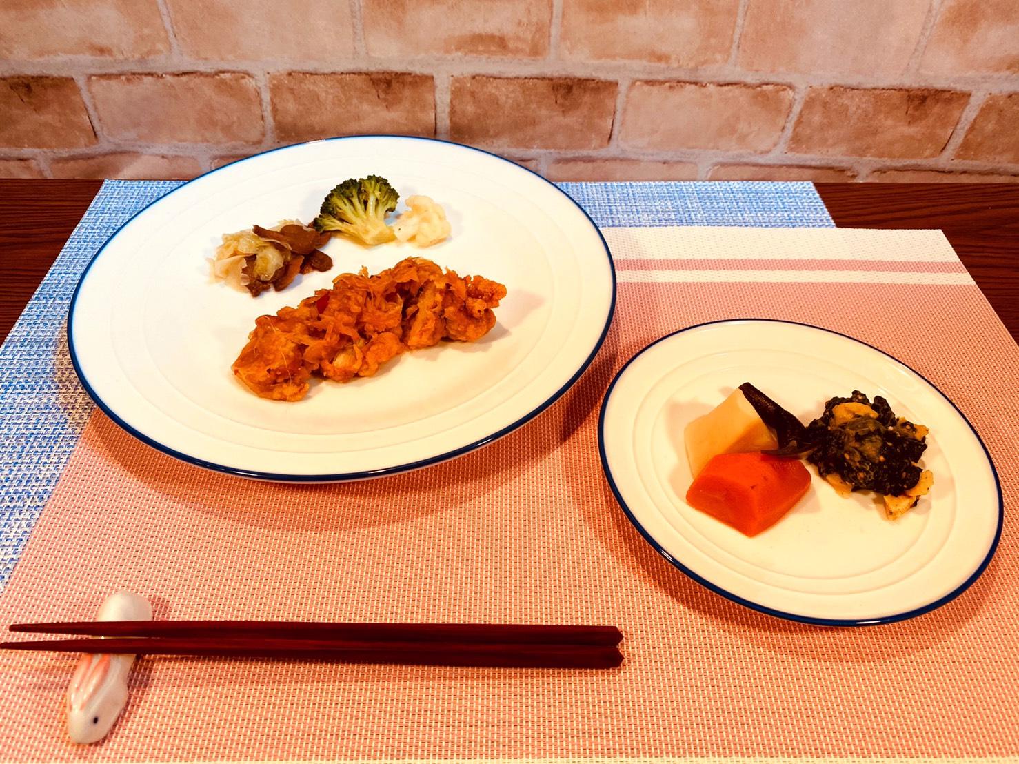 塩分制限食(お急ぎコース6食)