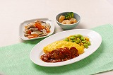 カロリーたんぱく調整食(定期コース14食)